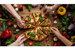 domowa pizza - jak zrobić dobrą domową pizzę