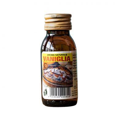 aromat naturalny waniliowy