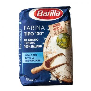 Włoska mąka do pizzy barilla