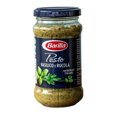 Barilla Pesto bazylia z rukolą