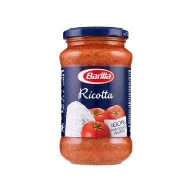 Włoski sos do makaronu z Ricotta - Barilla
