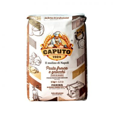 mąka do pierogów gnocchi caputo
