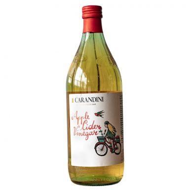Ocet Carandini to produkt włoski, bezpośrednio importowany z Włoch
