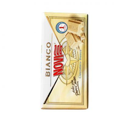 Bianco Novi - włoska, biała czekolada