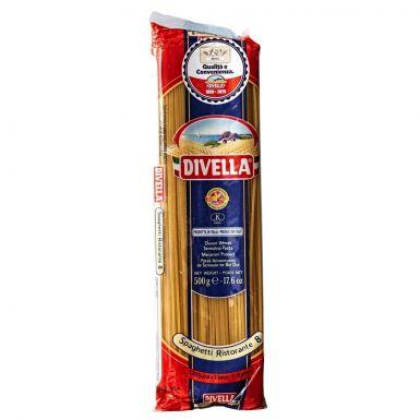 Divella makaron spaghetti