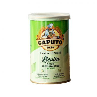 drożdże caputo lievito secco