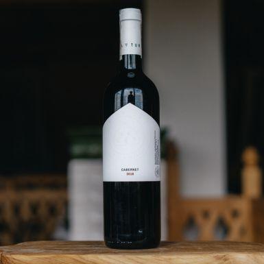 Wino czerwone Turnau Cabernet, Polska