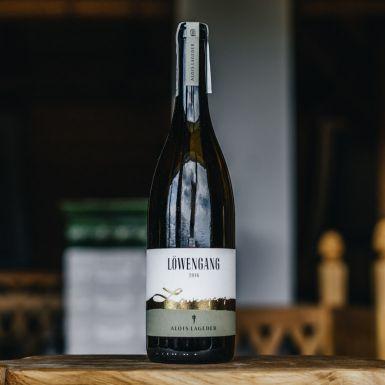 Wino białe Löwengang Alois Lageder, Włochy