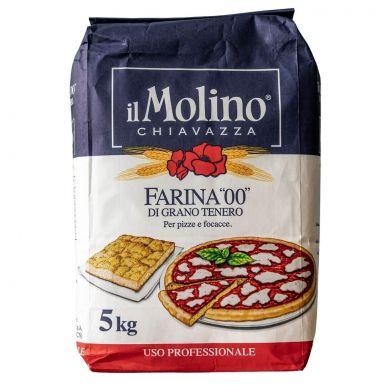 mąka il molino do pizzy 5kg