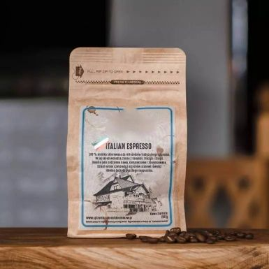 Kawa Schronisko Smaków