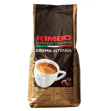 kawa włoska kimbo ziarnista