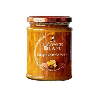 Leonce Blanc konfitura z pomarańczy