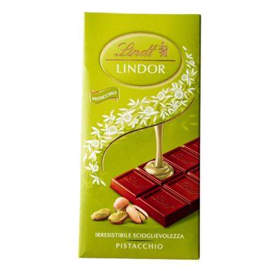lindt lindor czekolada z nadzieniem pistacjowym