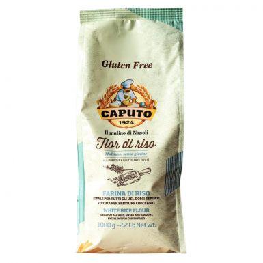 Caputo mąka ryżowa bezglutenowa