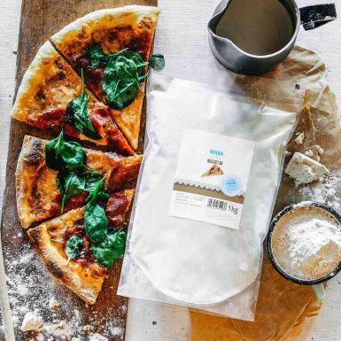 Mąka semolina to mąka specjalnie przeznaczona na makaron
