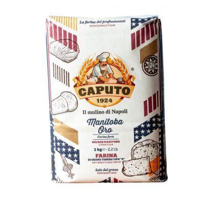 mąka caputo manitoba oro