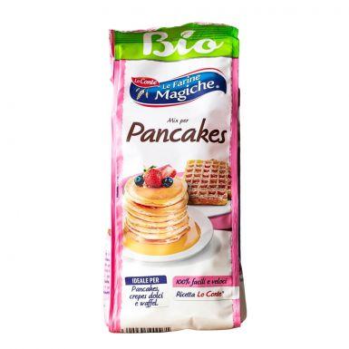 Miks do pancake'ow