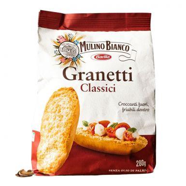 Mulino Bianco Granetti Classici