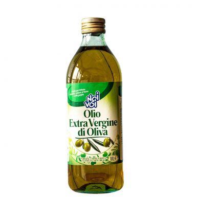 noi voi oliwa extra vergine