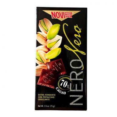 nero novi pistacjowe