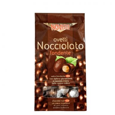 novi ovetti czekoladowe