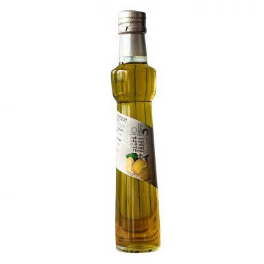 Włoska oliwa z cytryną premium