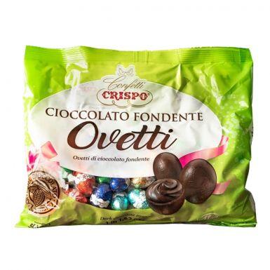 Novi - orzechy laskowe w extra gorzkiej czekoladzie