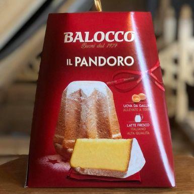 Babkę importujemy bezpośrednio z Włoch tak jak wszystkie nasze produkty włoskie