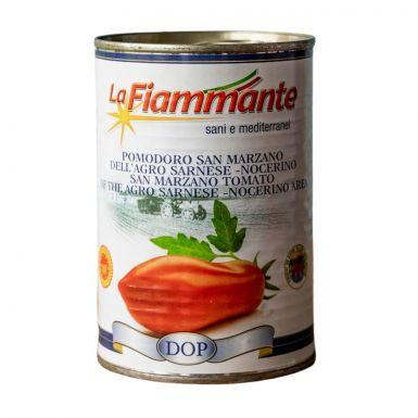 La Fiammmante - pomidory San Marzano DOP