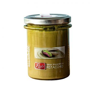 Krem pistacjowy Pisti