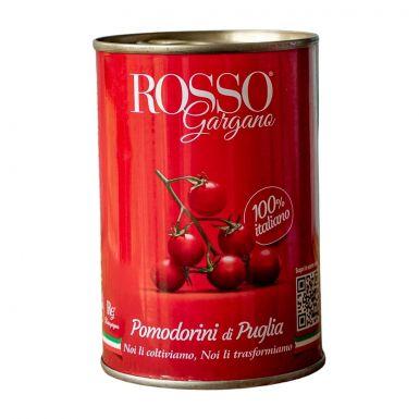 Pomidory koktajlowe w puszce