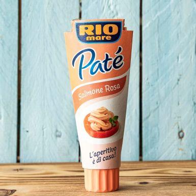 Pate Tono Rio Mare - pasta z tuńczyka