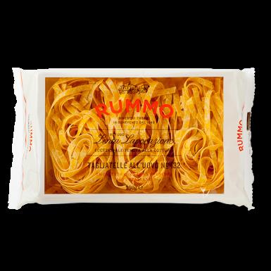 Włoskie tagliatelle jajeczne - Rummo