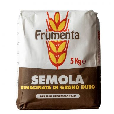 Frumenta Semolina