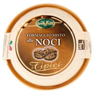 Włoski ser z orzechami Trevalli
