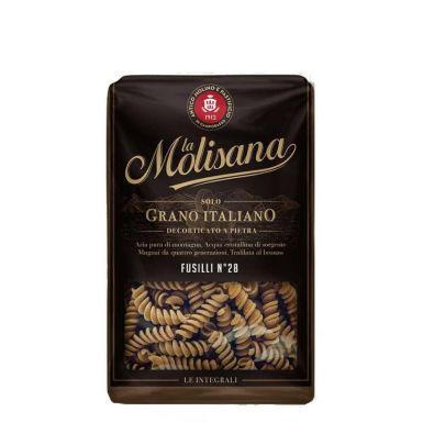 Włoski makaron Grano Italiano Fusilli Nr. 28 - La Molisana