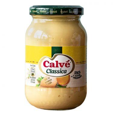 Calve classica włoski majonez