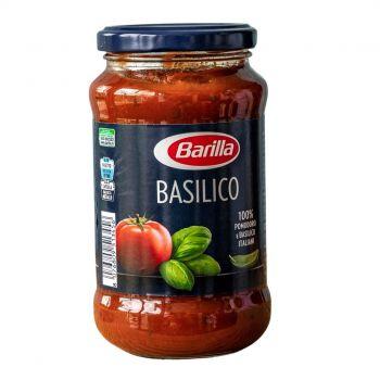 Sos Barilla Basilico importujemy bezpośrednio z Włoch