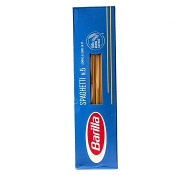 makaron barilla spaghetti n5