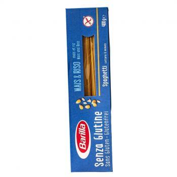 barilla spaghetti bezgluteonowe