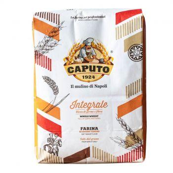 Mąka Caputo pełnoziarnista na pizzę, 5 kg