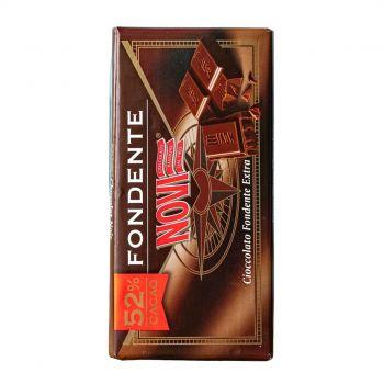 Czekolada Novi Fondente dostępna w naszym sklepie internetowym jest importowana bezpośrednio z Włoch. Ma 52% kakao