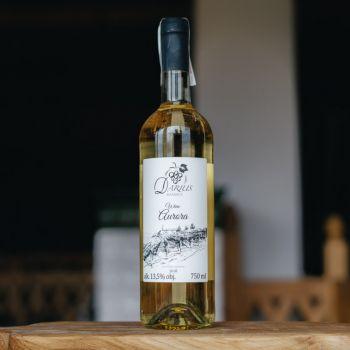 Wino białe Darius Aurora, Polska