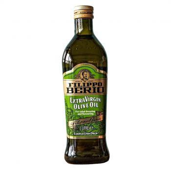Oliwa filippo berio extra vergine