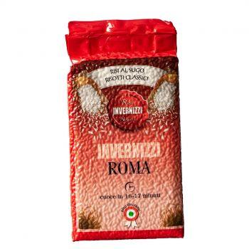 ryż invernizzi roma