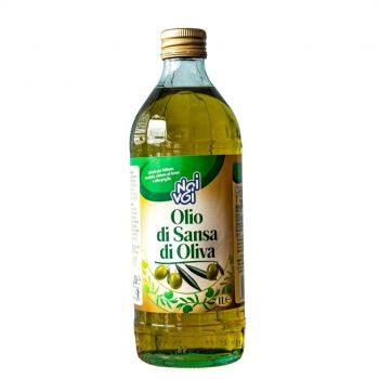 Noi Voi oliwa do smażenia