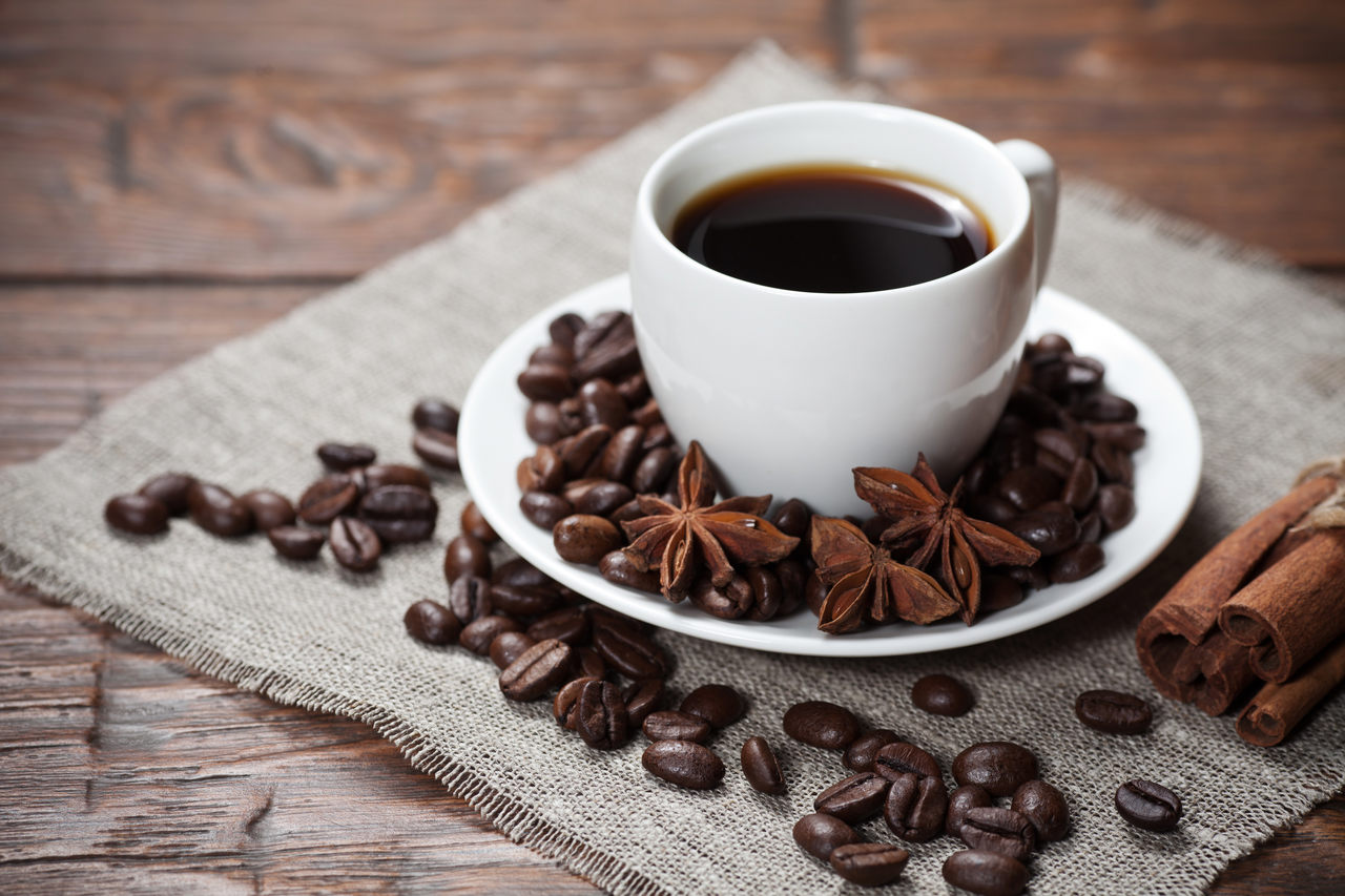 kawa-wlasciwosci