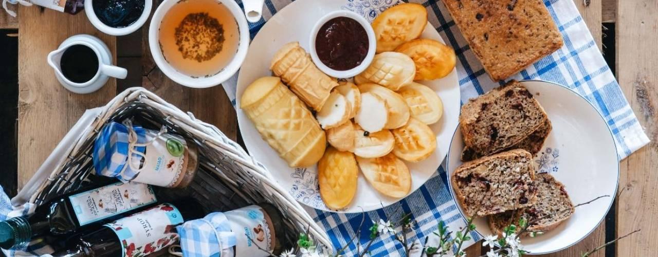 tradycyjna polska kuchnia, dania regionalne
