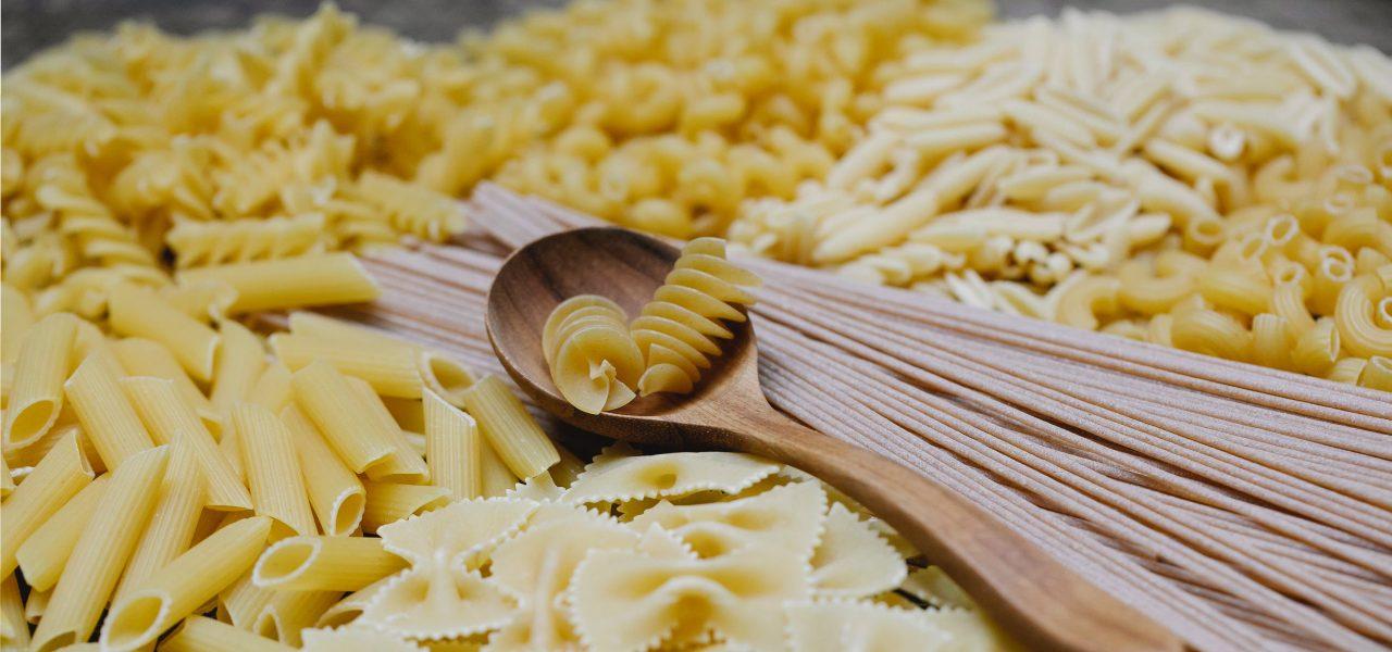 rodzaje makaronów - poznaj włoskie i światowe rodzaje