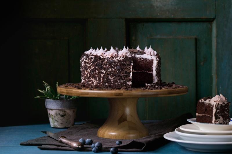 ksylitol sprawdzi się w ciastach